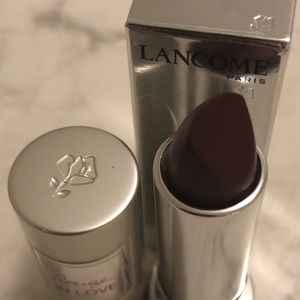 Other - Lancôme Rouge In Love Lipstick